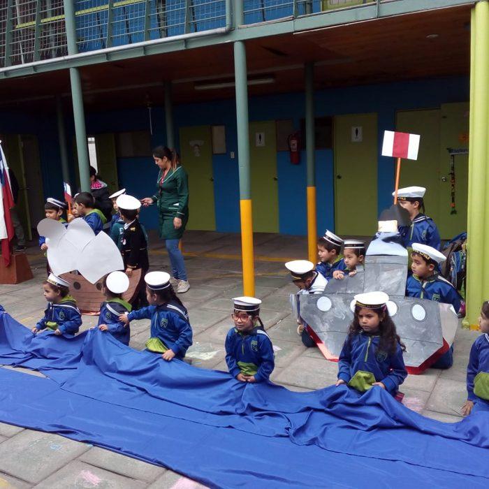 Escuela Diego Rivera